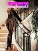 nylon bodystocking