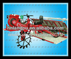 Henan langpu Livia rice planter with ride type