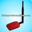802.11g/b/n 150Mbps usb wireless adapter external antenna Ralink RT3070