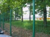 QYM-Welded Mesh Fence