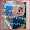 10-50kg/batch Gas Chestnut Roaster machine