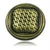 Fashion metal button/ garment buttons