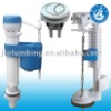 toilet tflush-cistern mechanism