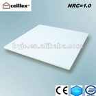 Insulation Panel - Fiberglass Ceiling (Square Edge)
