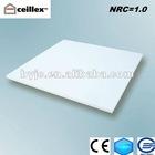 Insulation Panel - Fiberglass Ceiling (Square Edge)