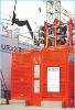 DAHAN Construction Elevator SC100/100