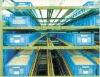 Rolling Shelf-02 hj-028