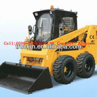 Skid Steer Loader with 74KW Cummins Engine