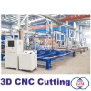 EPS 3D CNC Cutting Machine
