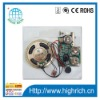 6s-120s voice recording module for greeting card