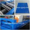 QJ 7-32.5-650 Galvalume Roof Sheet Roll Forming Machine