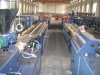 high quality Wood and Plastic Profile production line