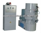 GHX Series Plastic Chemical Fiber Granulator