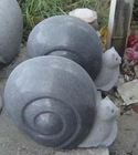 Dark Grey Snail Fountain