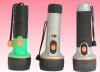 Plastic Flashlight / LED Flashlight