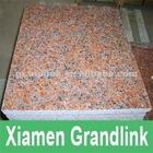 G562 (Maple Leaves Red)Granite Tile