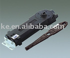 similiar with MAB type floor spring, floor hinge, glass door machine