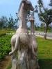 granite stone giraffe statue granite statues park statue giraffe sculpture