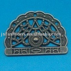 fashion clothes metal label