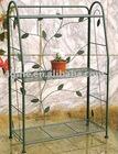 steel flower pot stand