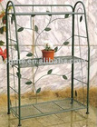 steel flower pot stand