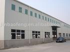 Prefab Steel Warehouse (www.jinbaofeng.com)