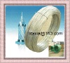 hot dipped zinc coated galvanized steel wire as ACSR wire