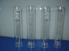 Clear Tubes & Packaging Tubes