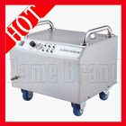 Hot sales high quality touchless steam jet car wash machine