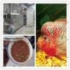 hot sale pet food pellet machine/fish food extruder