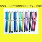 capacitive touch pen for i pad / laptop/ phone