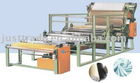home textile machine nets type lamination machine