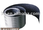 TC136Y Polyester abrasive cloth