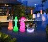 RGB decorative hotel lamp