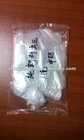 Cheap low price disposable plastic PE transparent gloves