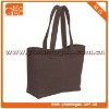 sublimation polyester girl school tote bags