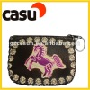 2012 hot sale new style hand made coin purse