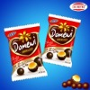 Compound Crispy Ball Chocolate