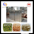 stainless steel Electric or gas dehydrator /fruitdrying machine