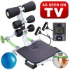 Total Core with Pump,Ball,Ropes,Timer (HY-0027)