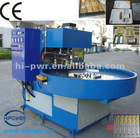 H structure High Frequency blister packaging machine for PVC welding, PVC packaging