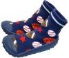 Imagined Sock Shoe
