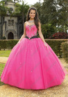 Fantastic Full Length Sweetheart Ball Gown Customise Your Own Quinceanera Dress QV-086