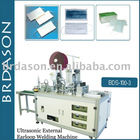 Face Mask External Earloop Welding Machine