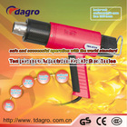 TDA-6720 2000W electric hot air blower gun