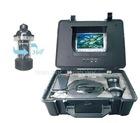 Underwater Fishing Camera System