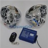MP3 motorcycle anti theft alarm