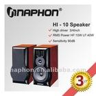 NAPHON PRIDE:HI FI Speaker AMP Hi -10