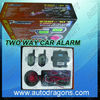 Hot sell two way car larm system CA908 Model