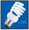 High Quality Energy Saving Light(Half Spiral)